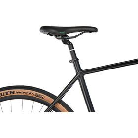 Kona Dew Plus Hybrid Bike black